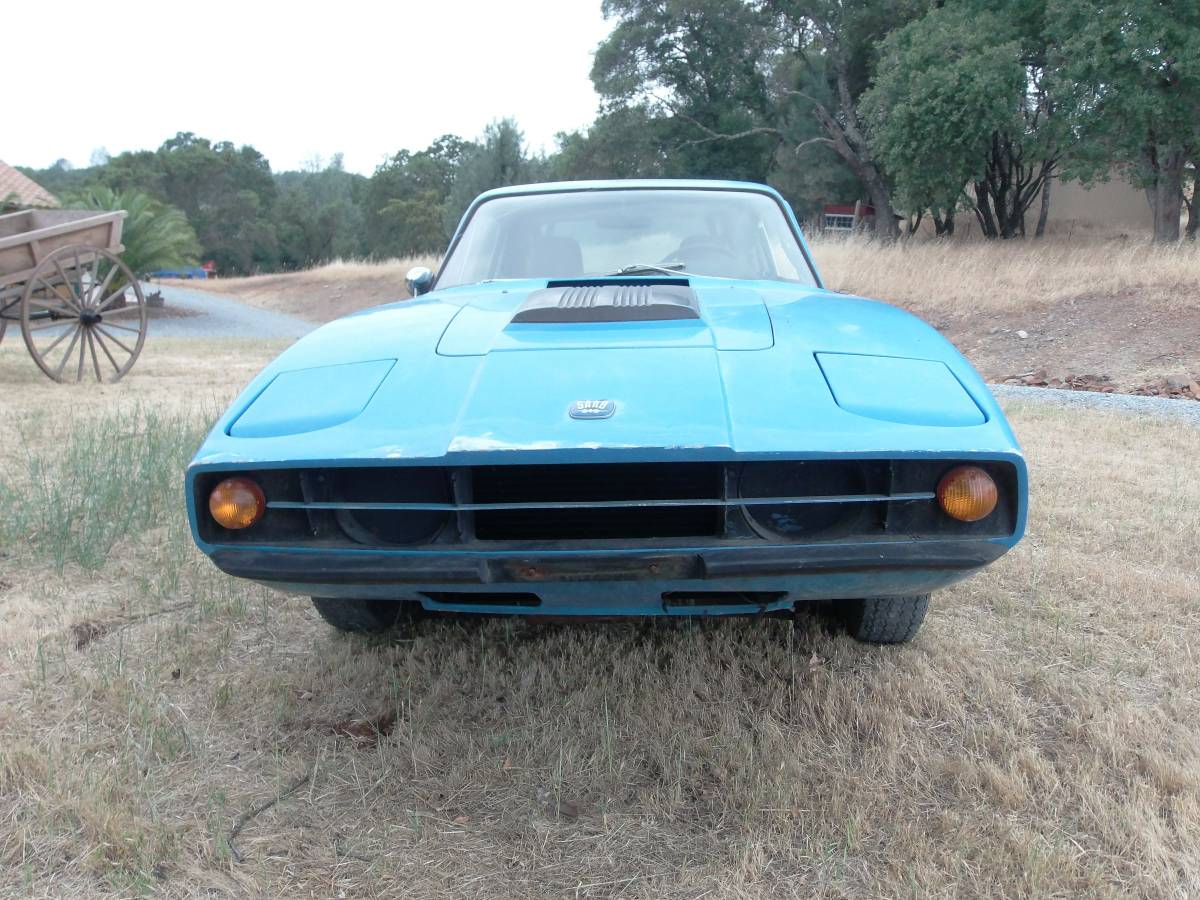 1971 Saab Sonett Rebuilt Engine For Sale in Pilot Hill ...