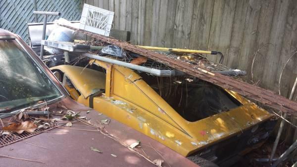 Craigslist Fort Walton Beach >> 1973 Saab Sonett III with V4 Drivetrain For Sale in Fort